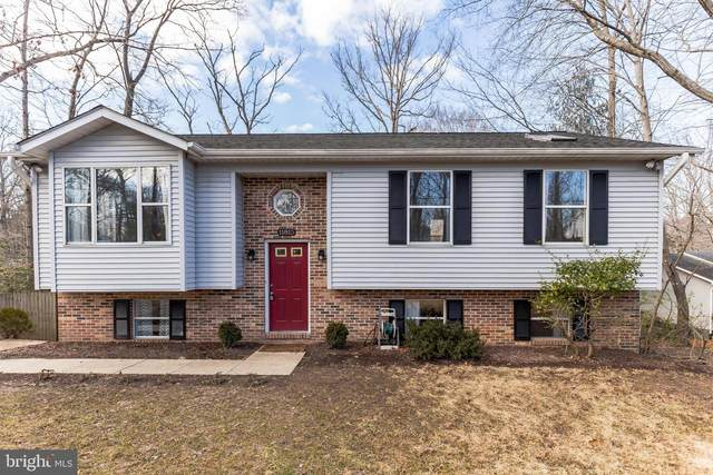 11815 Arrowhead Trail, LUSBY, MD 20657 (#MDCA180798) :: Mortensen Team
