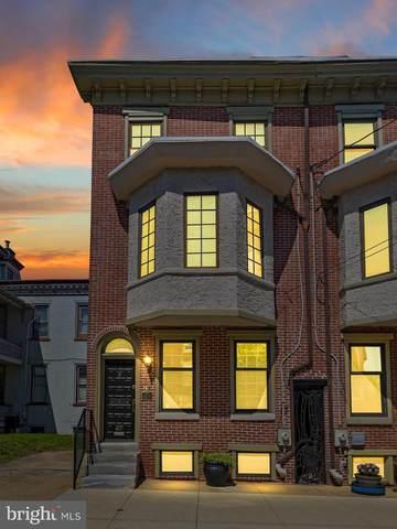 407 W 6TH Street, WILMINGTON, DE 19801 (#DENC520046) :: Bright Home Group