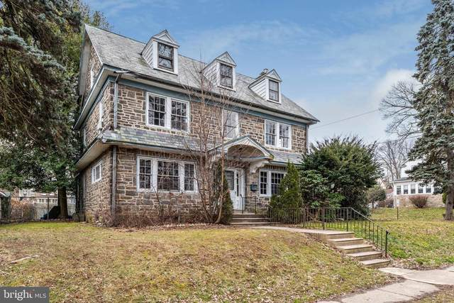 3514 Highland Avenue, DREXEL HILL, PA 19026 (#PADE538474) :: Pearson Smith Realty