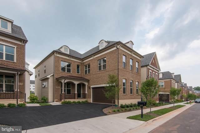 20635 Holyoke Drive, ASHBURN, VA 20147 (#VALO429614) :: AJ Team Realty
