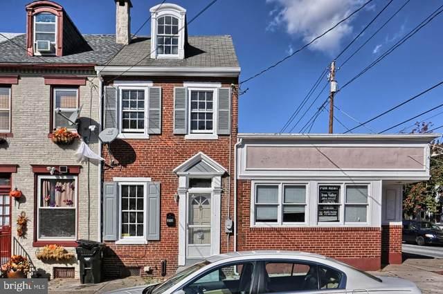 212 Verbeke St, HARRISBURG, PA 17102 (#PADA129654) :: The Joy Daniels Real Estate Group