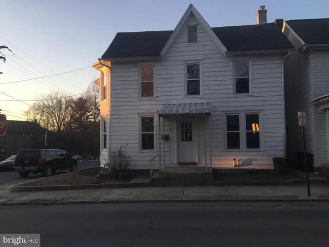 301 E Burd Street, SHIPPENSBURG, PA 17257 (#PACB131600) :: The Joy Daniels Real Estate Group