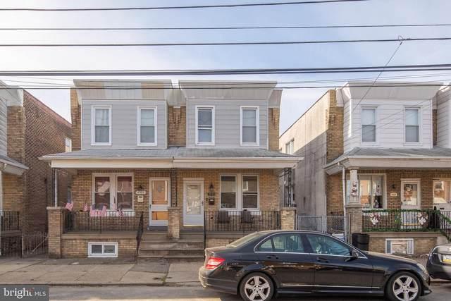 2520 Lefevre Street, PHILADELPHIA, PA 19137 (#PAPH982234) :: Bob Lucido Team of Keller Williams Integrity