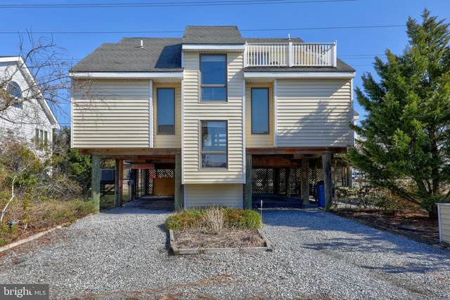 110 Tern Drive, SOUTH BETHANY, DE 19930 (#DESU176484) :: RE/MAX Coast and Country