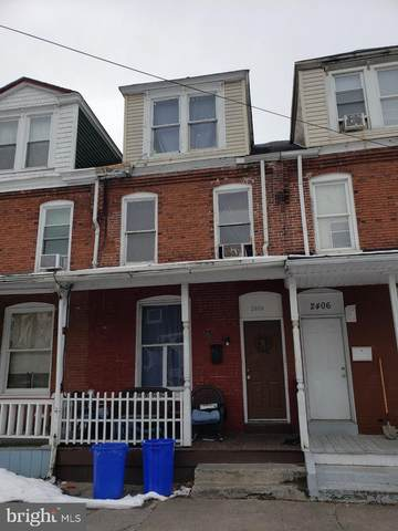 2404 Reel Street, HARRISBURG, PA 17110 (#PADA129658) :: The Joy Daniels Real Estate Group