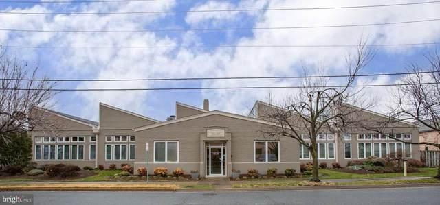 605 Jackson Street, FREDERICKSBURG, VA 22401 (#VAFB118448) :: EXIT Realty Enterprises