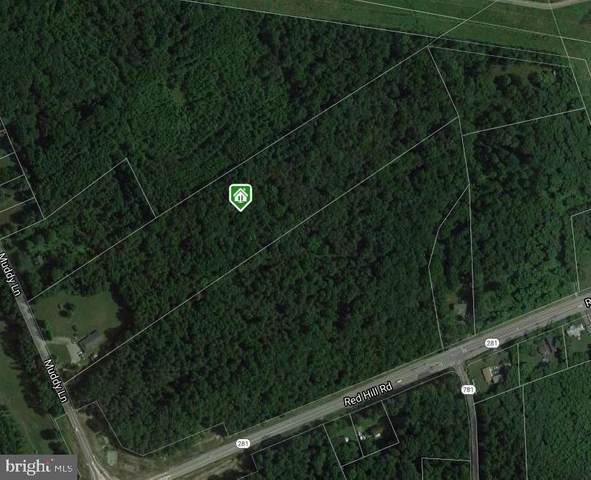 32 Muddy Lane, ELKTON, MD 21921 (#MDCC173102) :: LoCoMusings