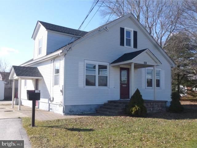 419 Sicklerville Road, SICKLERVILLE, NJ 08081 (#NJCD412136) :: Bob Lucido Team of Keller Williams Integrity