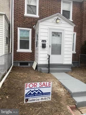 3107 Kearsarge Road, CAMDEN, NJ 08104 (#NJCD412138) :: Sunrise Home Sales Team of Mackintosh Inc Realtors