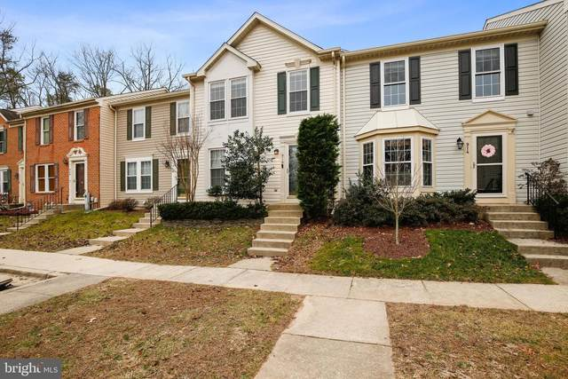 916 Chestnut Wood Court, CHESTNUT HILL COVE, MD 21226 (#MDAA457762) :: Pearson Smith Realty