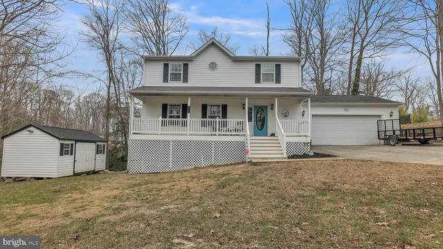 512 Shortbow Trail, LUSBY, MD 20657 (#MDCA180802) :: The Schiff Home Team