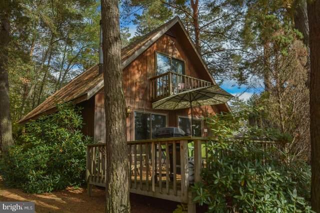 120 Rock Lodge Road, MC HENRY, MD 21541 (#MDGA134338) :: Shamrock Realty Group, Inc