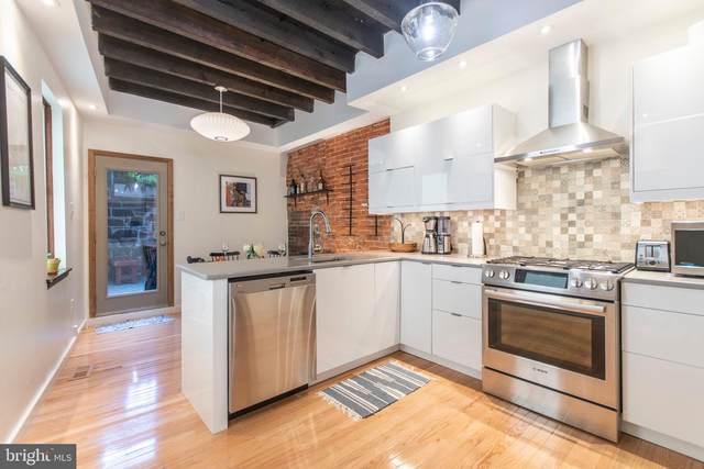 2553 Meredith Street, PHILADELPHIA, PA 19130 (#PAPH982300) :: Certificate Homes