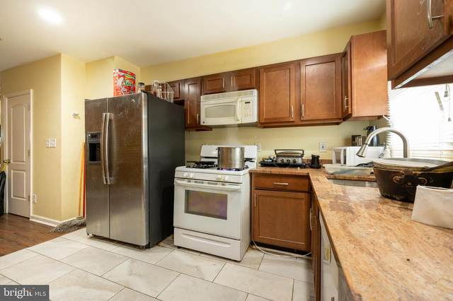 531 N Rose Street, BALTIMORE, MD 21205 (#MDBA538076) :: EXIT Realty Enterprises