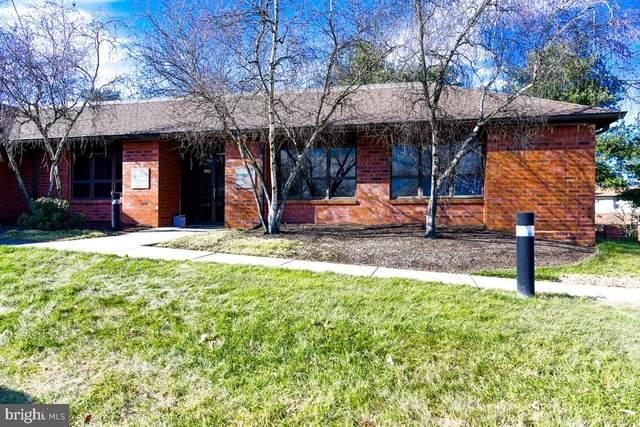 2201 Ridgewood Road #190, WYOMISSING, PA 19610 (#PABK372902) :: Ramus Realty Group