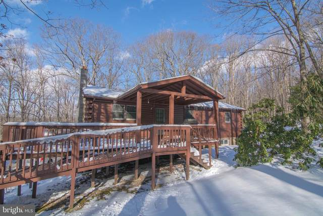 2145 Mosser Road, MC HENRY, MD 21541 (#MDGA134340) :: RE/MAX Advantage Realty