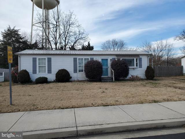 104 Wes Road, SECRETARY, MD 21664 (#MDDO126794) :: Bright Home Group