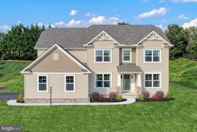 Copper Beech Floorplan At Donwood Estates, DOVER, PA 17315 (#PAYK152104) :: Flinchbaugh & Associates
