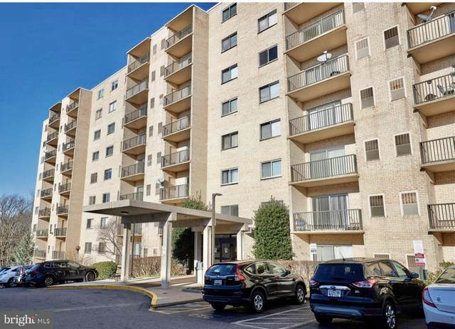 12001 Old Columbia Pike #215, SILVER SPRING, MD 20904 (#MDMC742460) :: Jacobs & Co. Real Estate