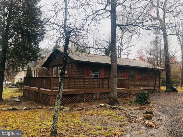 705 Lakeview Parkway, LOCUST GROVE, VA 22508 (#VAOR138356) :: RE/MAX Advantage Realty