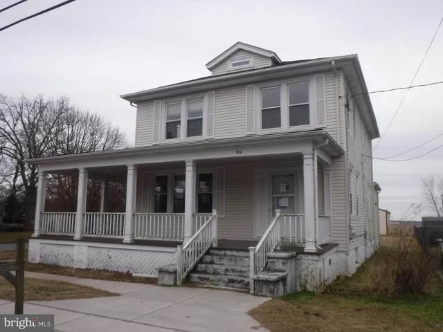500 Academy Street, HURLOCK, MD 21643 (#MDDO126796) :: Atlantic Shores Sotheby's International Realty