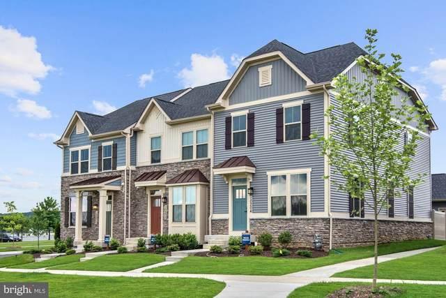 10420 Quillback Street, NEW MARKET, MD 21774 (#MDFR277010) :: EXIT Realty Enterprises