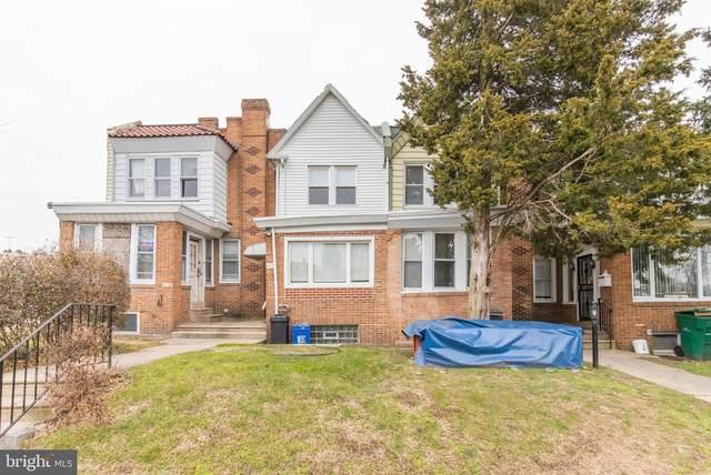 411 N Daggett Street, PHILADELPHIA, PA 19151 (#PAPH982372) :: Certificate Homes