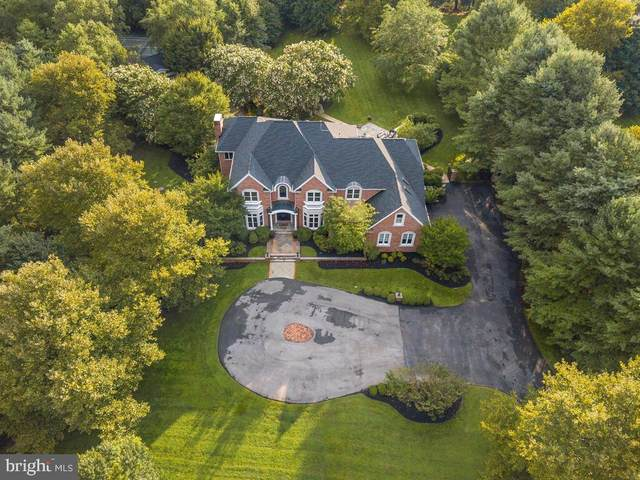 3112 Old Oak Drive, ELLICOTT CITY, MD 21042 (#MDHW289940) :: New Home Team of Maryland