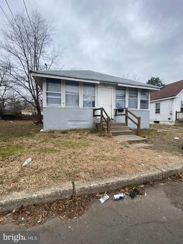 339 W Washington Street, PAULSBORO, NJ 08066 (#NJGL270540) :: Ram Bala Associates | Keller Williams Realty