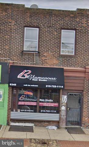 6345 Rising Sun Avenue, PHILADELPHIA, PA 19111 (#PAPH982390) :: REMAX Horizons