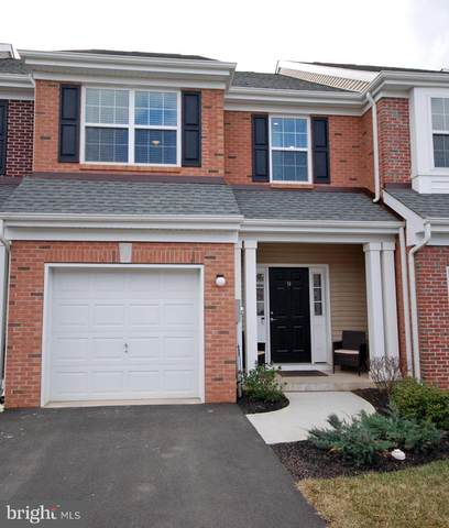 9 Flagger Lane, HAMILTON, NJ 08619 (#NJME307150) :: Holloway Real Estate Group