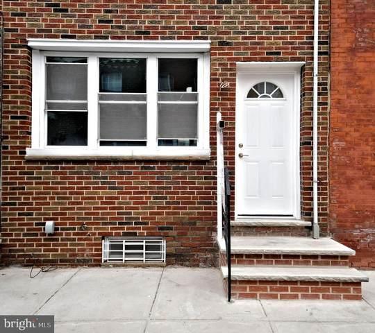 903 Winton Street, PHILADELPHIA, PA 19148 (#PAPH982406) :: Tessier Real Estate