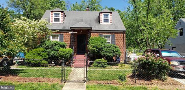 4403 73RD Avenue, HYATTSVILLE, MD 20784 (#MDPG594990) :: The Redux Group