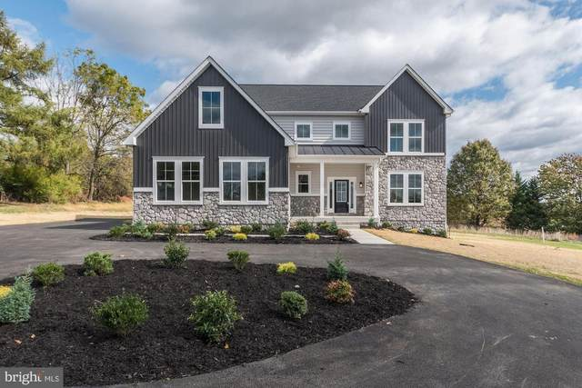 520 Walters Mill Road, FOREST HILL, MD 21050 (#MDHR256192) :: Arlington Realty, Inc.