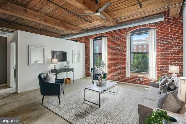 1714 Memphis Street #402, PHILADELPHIA, PA 19125 (#PAPH982434) :: Jim Bass Group of Real Estate Teams, LLC