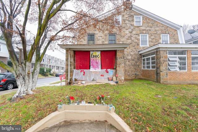 2022 N Washington Street, WILMINGTON, DE 19802 (#DENC520104) :: Atlantic Shores Sotheby's International Realty