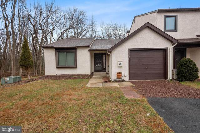 110 Five Crown Royal, MARLTON, NJ 08053 (#NJBL390414) :: Holloway Real Estate Group