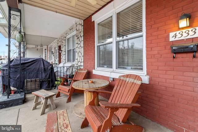 4333 Benner Street, PHILADELPHIA, PA 19135 (#PAPH982452) :: Pearson Smith Realty