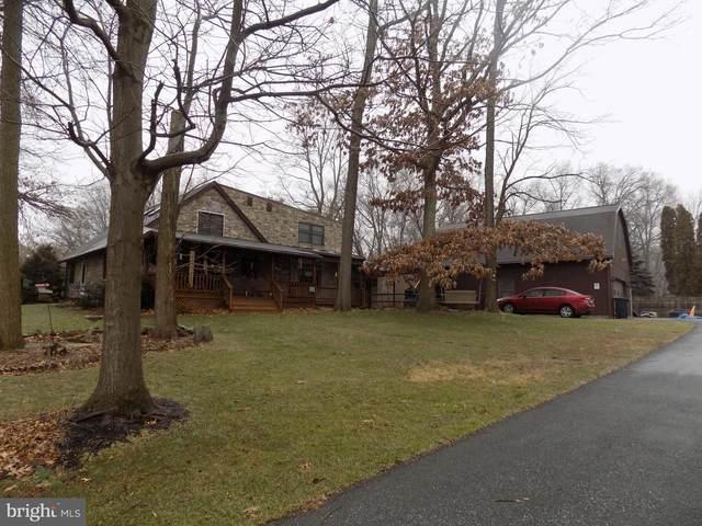 1120 Mountain Road, MANHEIM, PA 17545 (#PALA176600) :: Linda Dale Real Estate Experts
