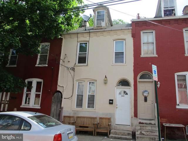 345 Beaver Street, LANCASTER, PA 17603 (#PALA176602) :: REMAX Horizons