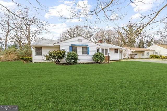 24323 Mervell Dean Road, HOLLYWOOD, MD 20636 (#MDSM174198) :: Hergenrother Realty Group