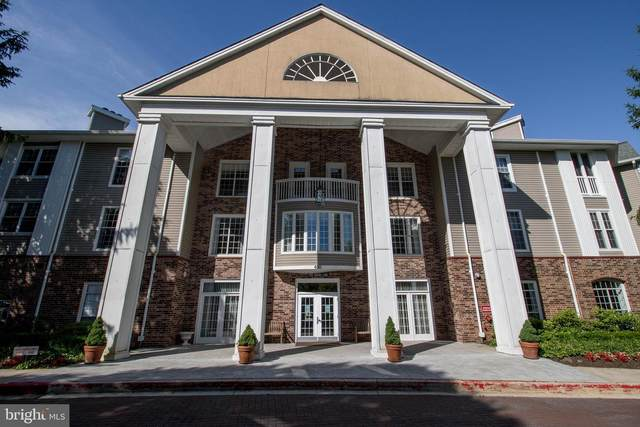600 Squire 2D Lane 2D, BEL AIR, MD 21014 (#MDHR256196) :: Corner House Realty