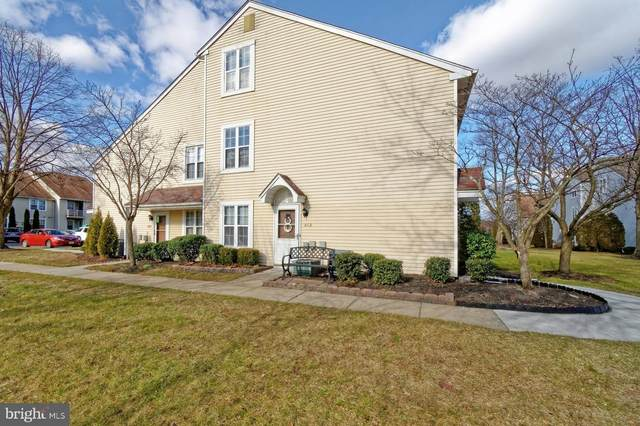 413 Paddock Court, SEWELL, NJ 08080 (#NJGL270546) :: Holloway Real Estate Group