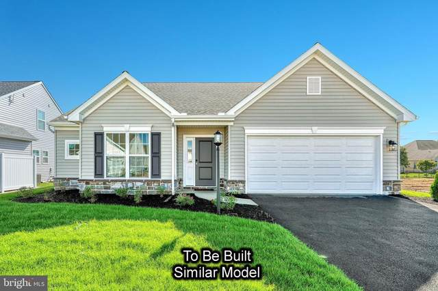 Abbey Floorplan At The Seasons, DOVER, PA 17315 (#PAYK152126) :: The Joy Daniels Real Estate Group