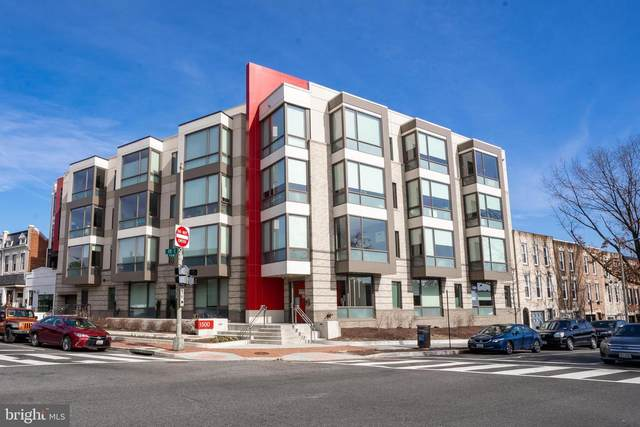 1500 Pennsylvania Avenue SE #208, WASHINGTON, DC 20003 (#DCDC505418) :: Corner House Realty