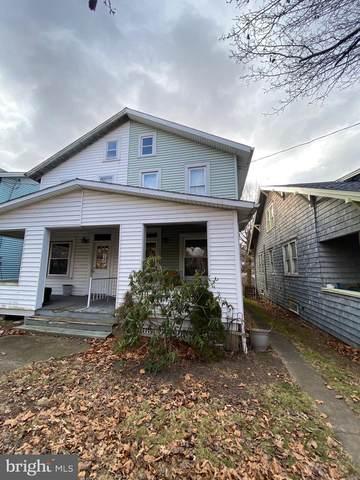 696 Center Street, MILLERSBURG, PA 17061 (#PADA129684) :: The Joy Daniels Real Estate Group