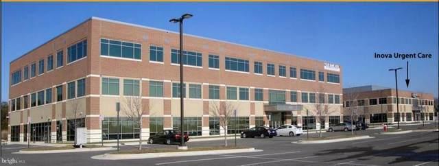 24805 Pinebrook Road 312, 313, 314, CHANTILLY, VA 20152 (#VALO429682) :: Corner House Realty