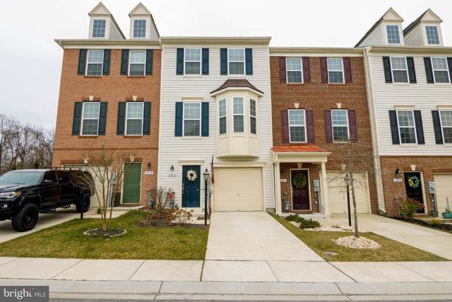 505 Kinglets Roost Lane, GLEN BURNIE, MD 21060 (#MDAA457818) :: Give Back Team