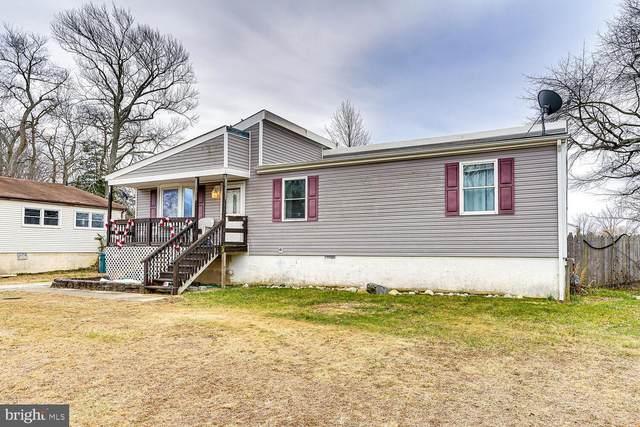 964 Center Street, LITTLE EGG HARBOR TWP, NJ 08087 (#NJOC406782) :: Certificate Homes