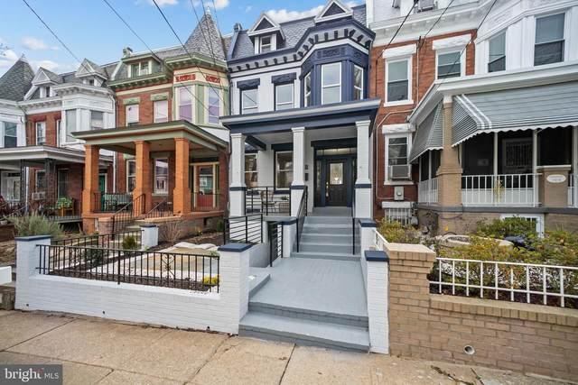 1412 Webster Street NW, WASHINGTON, DC 20011 (#DCDC505444) :: EXIT Realty Enterprises